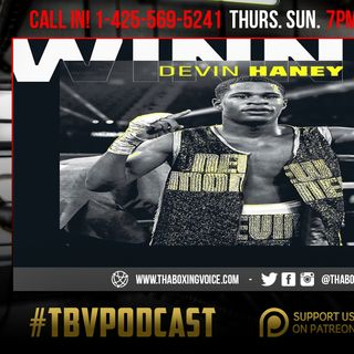 ☎️Devin Haney America's Next Boxing Sensation❓⭐️Jamel Herring, Weekend Review🥊