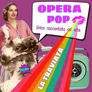 La Traviata - Primo Atto