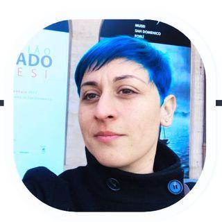 Le interviste di Silvia Tamburini