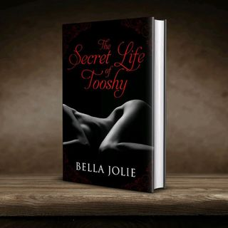 Guest Speaker : Bella talking about the benefits of having one exclusive partner as she introduces the novel The Secret Life of Tooshy