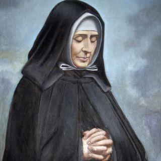 Santa María de la Cruz Jugan, fundadora de las Hermanitas de los pobres