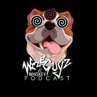Wizeguyz & Whiskey Podcast LLC