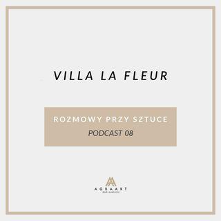 #08 Villa La Fleur – Muzeum École de Paris