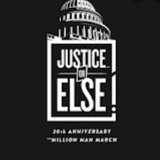 Justice or Else (dirty vers.) 09.03.15