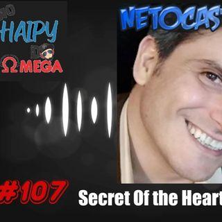NETOCAST 1343 DE 02/09/2020 - HAIPY NO OMEGA 107 (Participação: Netocast - José Castanhas Neto)