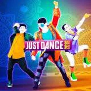 musica activa para bailar