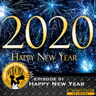 Episode 51: Happy New Year