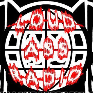 Loud Ass metal Show 2 2 19