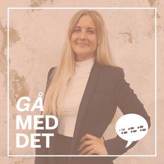 #2 Gå Med Det - Kathrine Ærthøj Kanne