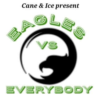 Eagles Vs Everybody Episode 4