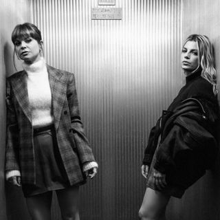 """Emma e Alessandra Amoroso insieme nel video di """"Pezzo di Cuore"""""""