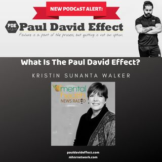 What is the Paul David Effect?