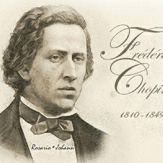 Chopin Op. 09 N°2