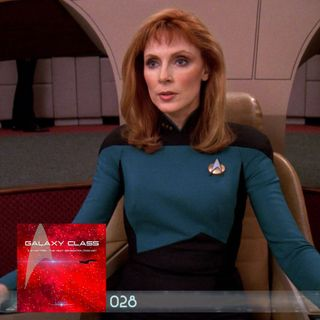 GC: 028: Beverly Crusher
