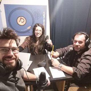 ToWheels, la carrozzina open source, con Fabrizio Alessio. St. 5 | Ep.5