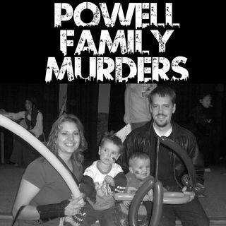 Powell Family Murders