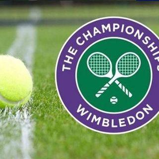 Wimbledon cancelado y Us Open amenazado