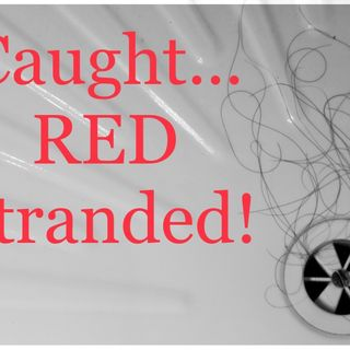 #20 - Caught... RED Stranded!