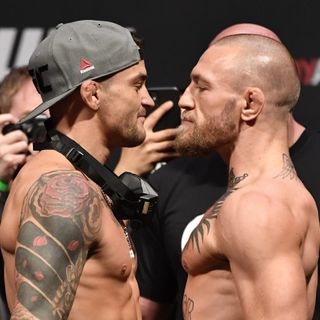 UFC 264 - Episodio #1