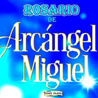SEGUNDO DIA ROSARIO DEL ARCANGEL MIGUEL