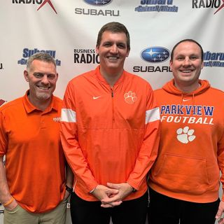 MARKETING MATTERS WITH RYAN SAUERS: Parkview High School Athletics