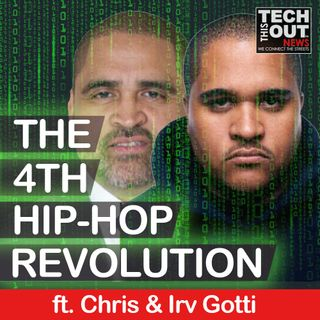 The 4th Revolution in Hip Hop ft Chris & Irv Gotti