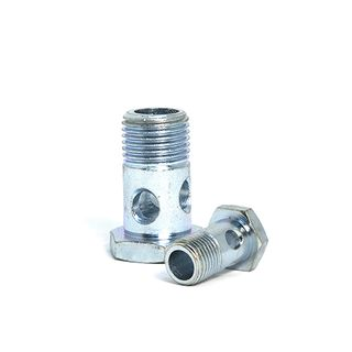 Banjo Bolt Manfacturers at affordable prices - Bhalla Fasteners