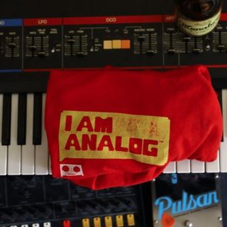I Am Analog (ITA)
