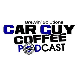 Car Guy Coffee