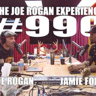 #990 - Jamie Foxx