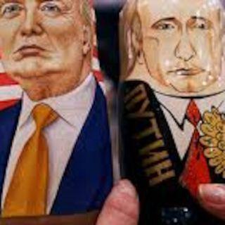 The Phony Russia-Trump Narrative