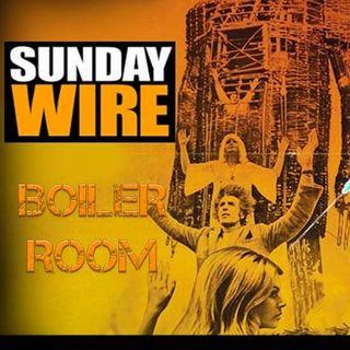 Hesher & Ruckus on Sunday Wire (02-May-2021) Re-upload