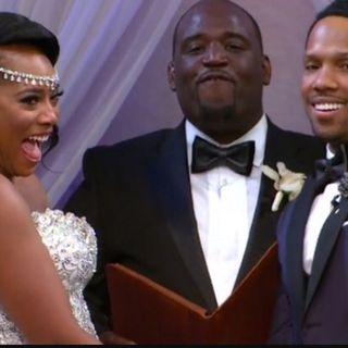 Yandy reveals she is NOT LEGALLY MARRIED to Mendeecees