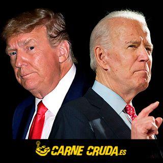 Carne Cruda - Trump o no Trump: elecciones en EEUU (#757)