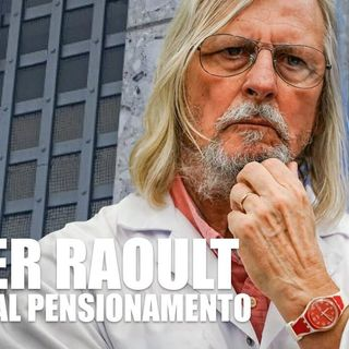 "Idrossiclorochina Didier Raoult ""spinto"" al pensionamento"