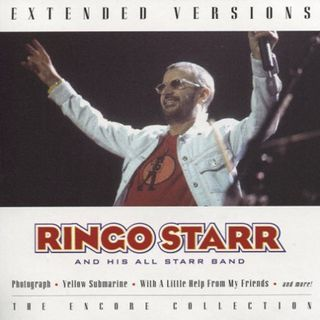 Especial RINGO STARR EXTENDED VERSIONS Classicos do Rock Podcast #RingoStarrWeekendCDRPOD #avengers #godzilla2 #annabelle3 #chucky #woody