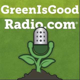 Green Is Good - DigDeep - George McGraw