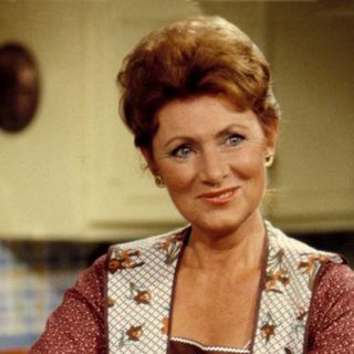 MARION ROSS - MRS. C FROM HAPPY DAYS!