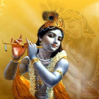 Bhagavad Gita, chi è Dio ?