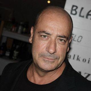 Intervista a Enrico Filippini : lo stop al mondo del divertimento ai tempi del covid19 16 01 2021