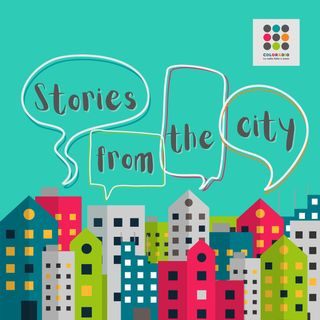 Stories From The City | Ep. 02 - Cosa accade nella zona industriale?