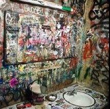 A Time Warp thru CBGB's