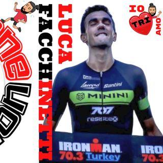 Passione Triathlon 🏊🚴🏃💗 Luca Facchinetti