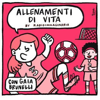 #OkBoomer: intervista a Gaia Brunelli