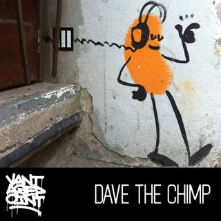 EP 008 - DAVE THE CHIMP