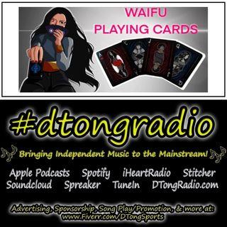 #NewMusicFriday on #dtongradio - Powered by ediastudios.com