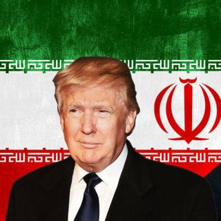 Trump Forced Into War With Iran (The Morrow Report)