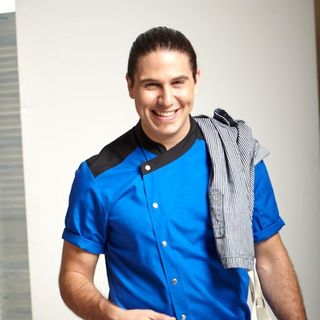 Entrevista Chef James Tahann
