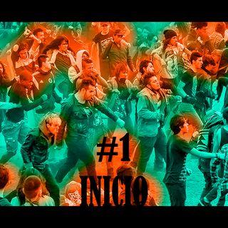 #1 Inicio