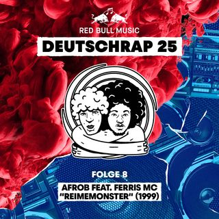 1999: Afrob feat. Ferris MC – Reimemonster